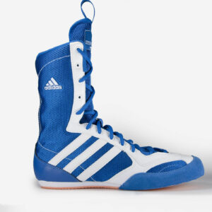 adidas Tygun II Boxing Shoes Blue