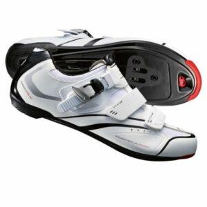 Shimano SH-R088 Cycling Shoes - White