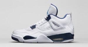 Jordan 4 retro LS