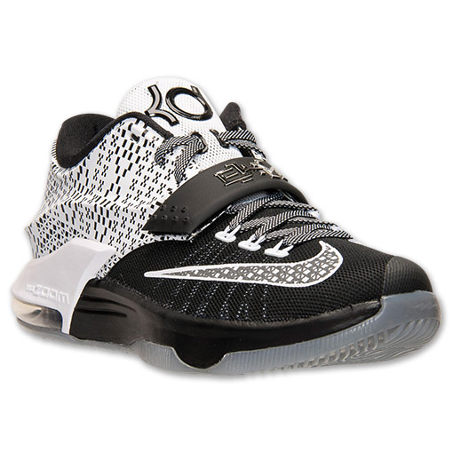 f77dc617646a New Release Shoes  Nike KD7 and LeBron 12 Black History Month. Nike KD7 – Black  History Month icon. Nike KD7 - BHM
