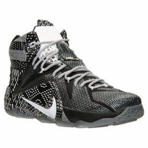 Nike Lebron12_BHM