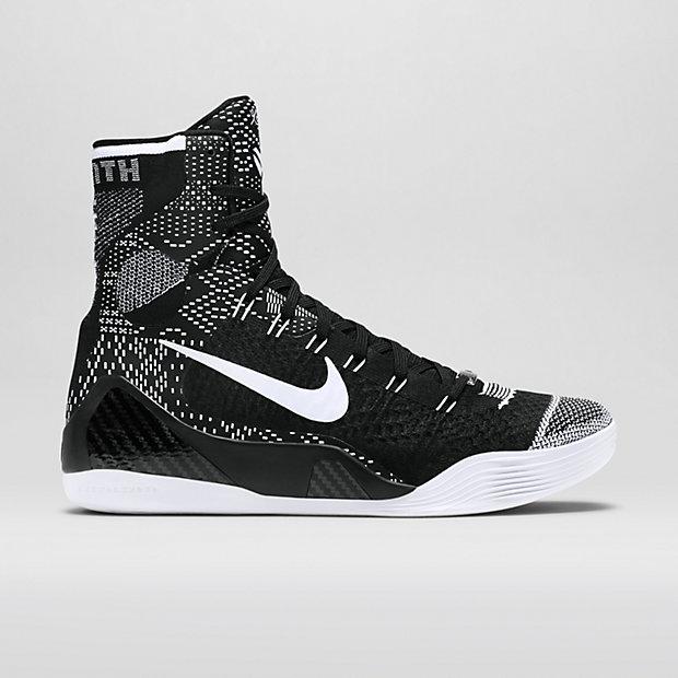 Nike Kobe 9 - BHM