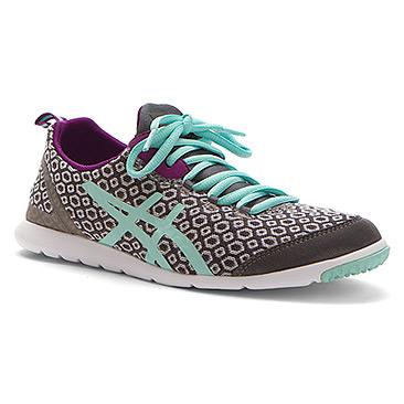 womens asics walking shoes