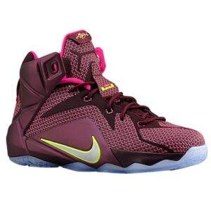 "Boys LeBron 12 ""Double Helix"""