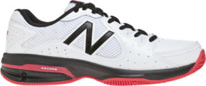 New Balance 786 - White/Red