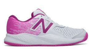 New Balance 696V3 Womens Tennis Shoes
