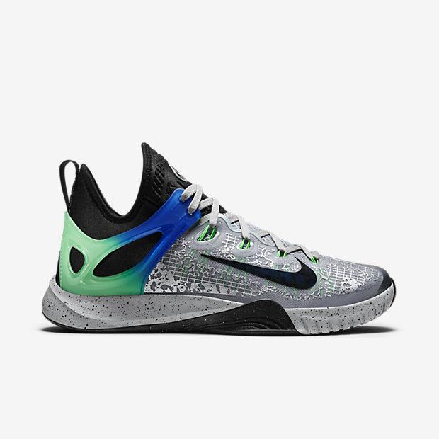Nike Hyper Rev 2015