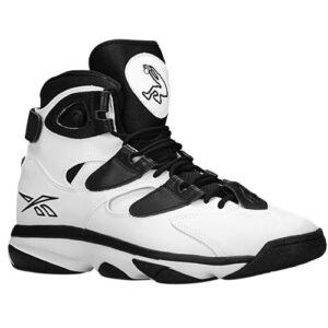 Reebok Shaq Attack IV Basketball Shoes