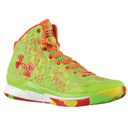 """New Sneakers – Under Armour Charged Foam Curry 1 """"Candy Reign"""" 2f75e38c6b5d"""