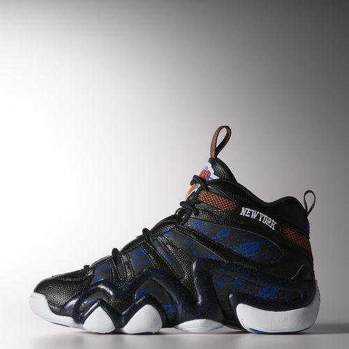 adidas Crazy 8 NYK Edition