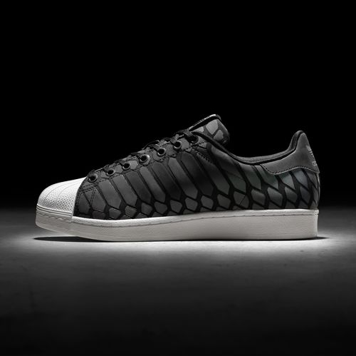 acdc431d5 Men s adidas Originals Superstar 80 s Shoes – XENO Reflective ·  adidas superstar Xeno