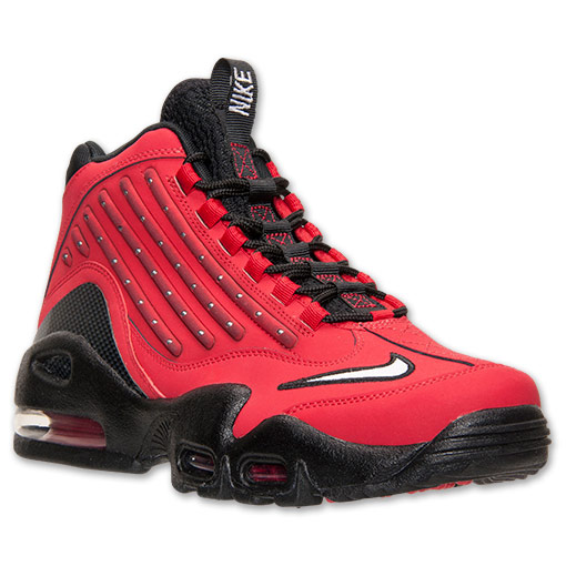 Nike Air Griffey Max Red