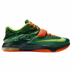 Nike KD7 Emerald Green