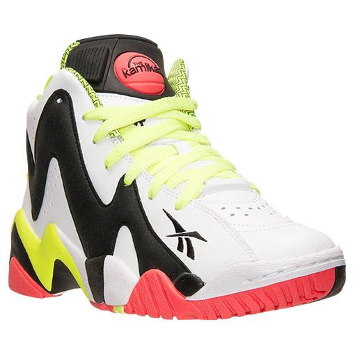Reebok Kamakazie II Basketball Shoes