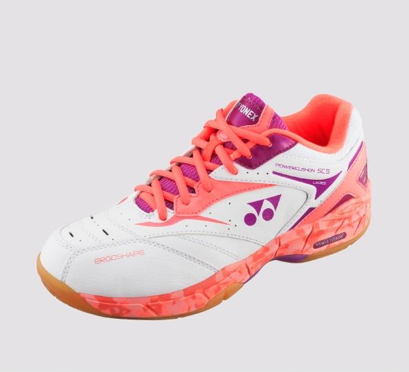 Yonex Wide Fitting Badminton Shoes