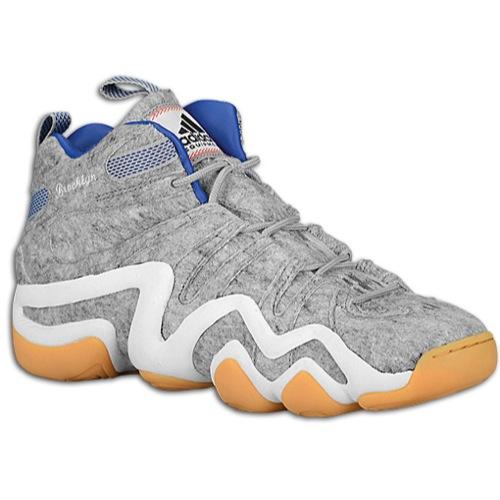 adidas Crazy 8 Light Grey