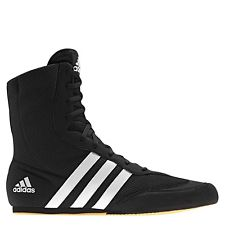 adidas Box Hog Boxing Shoes