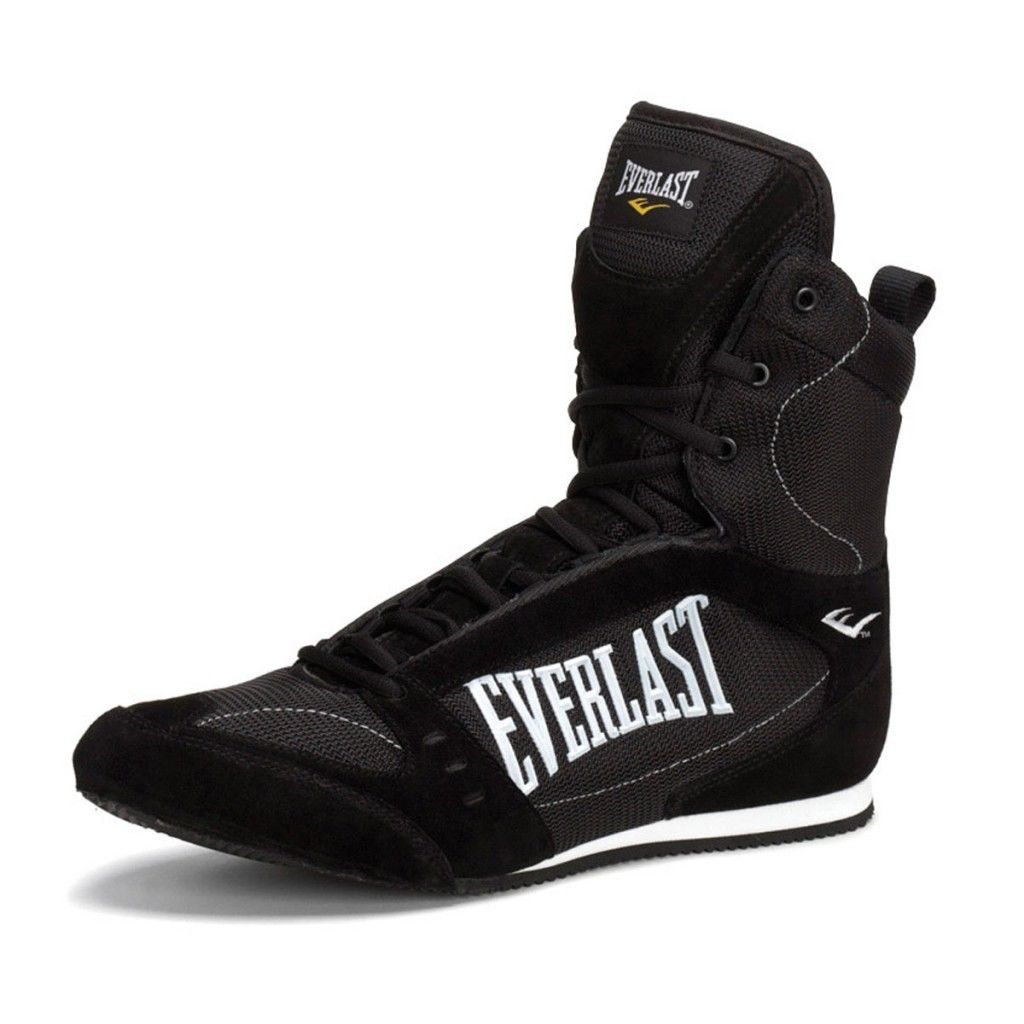 f159433bf919d Boxing Shoes Rundown | Sole of Athletes