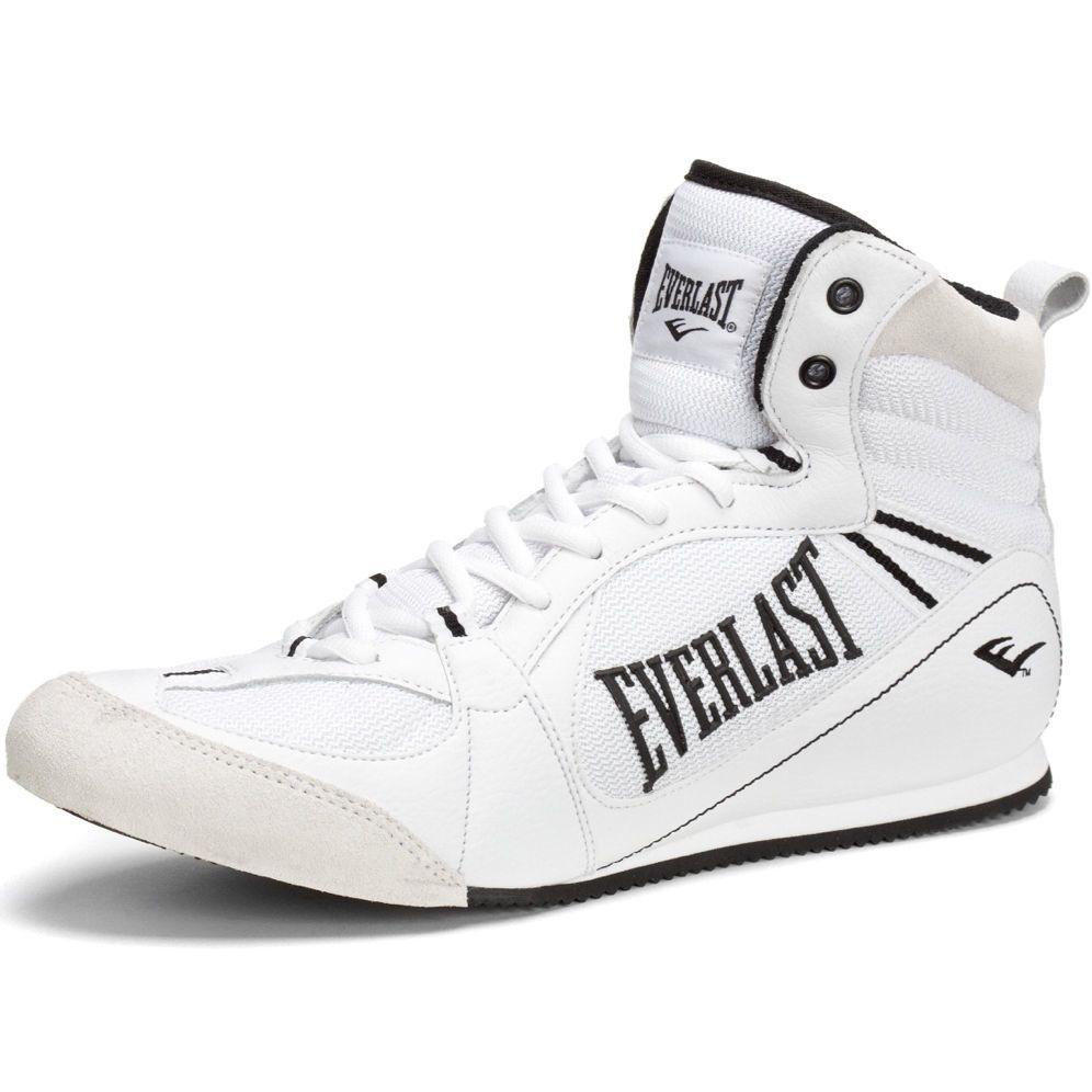 Everlast Hi Pro Boxing Shoes_Low