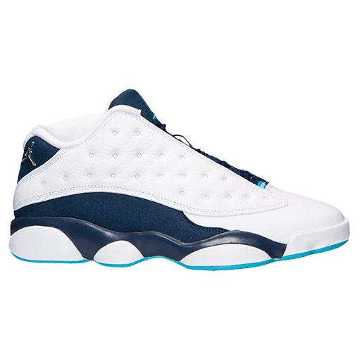 Jordan Retro 13 Low Basketball Shoes