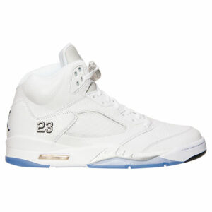 Jordan Retro 5 Basketball Shoes