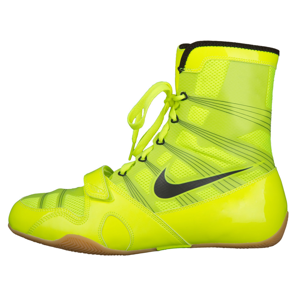 Nike HyperKO Boxing Shoes - Neon