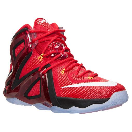 Nike Lebron 12 Elite Basketball Shoes