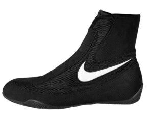 Nike Machomai Boxing Shoes - Black