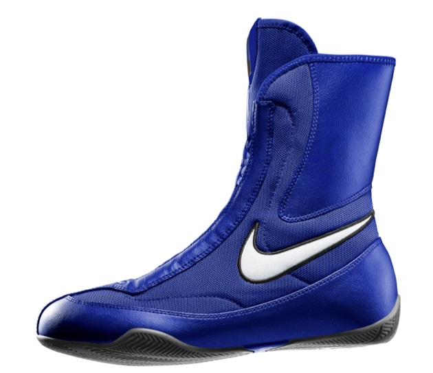 Nike Machomai Blue #1