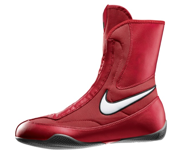 Nike Machomai Red #1