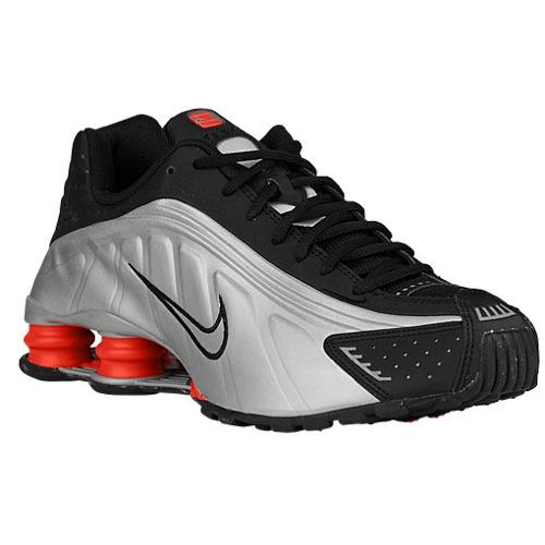 Mens Shoes Nike Shox White Models