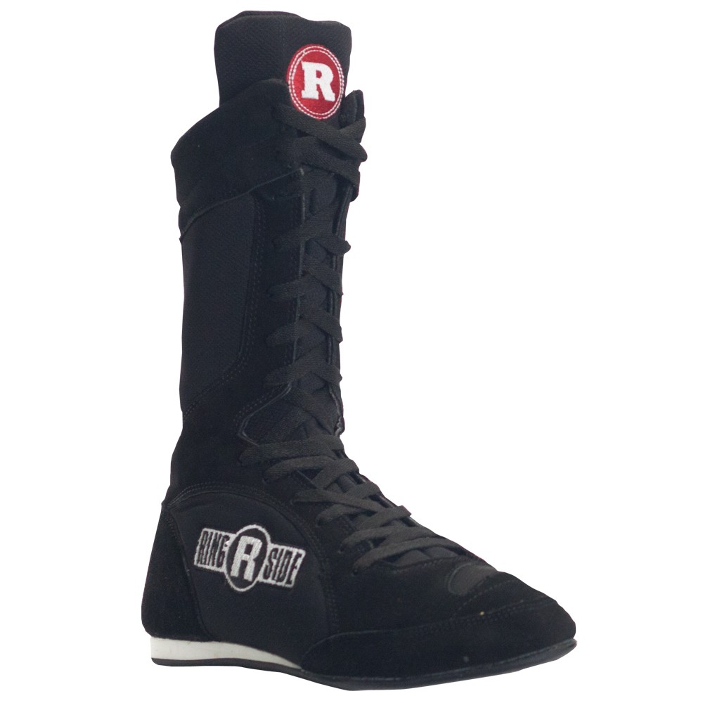 Ringside Ring Master Boxing Shoes