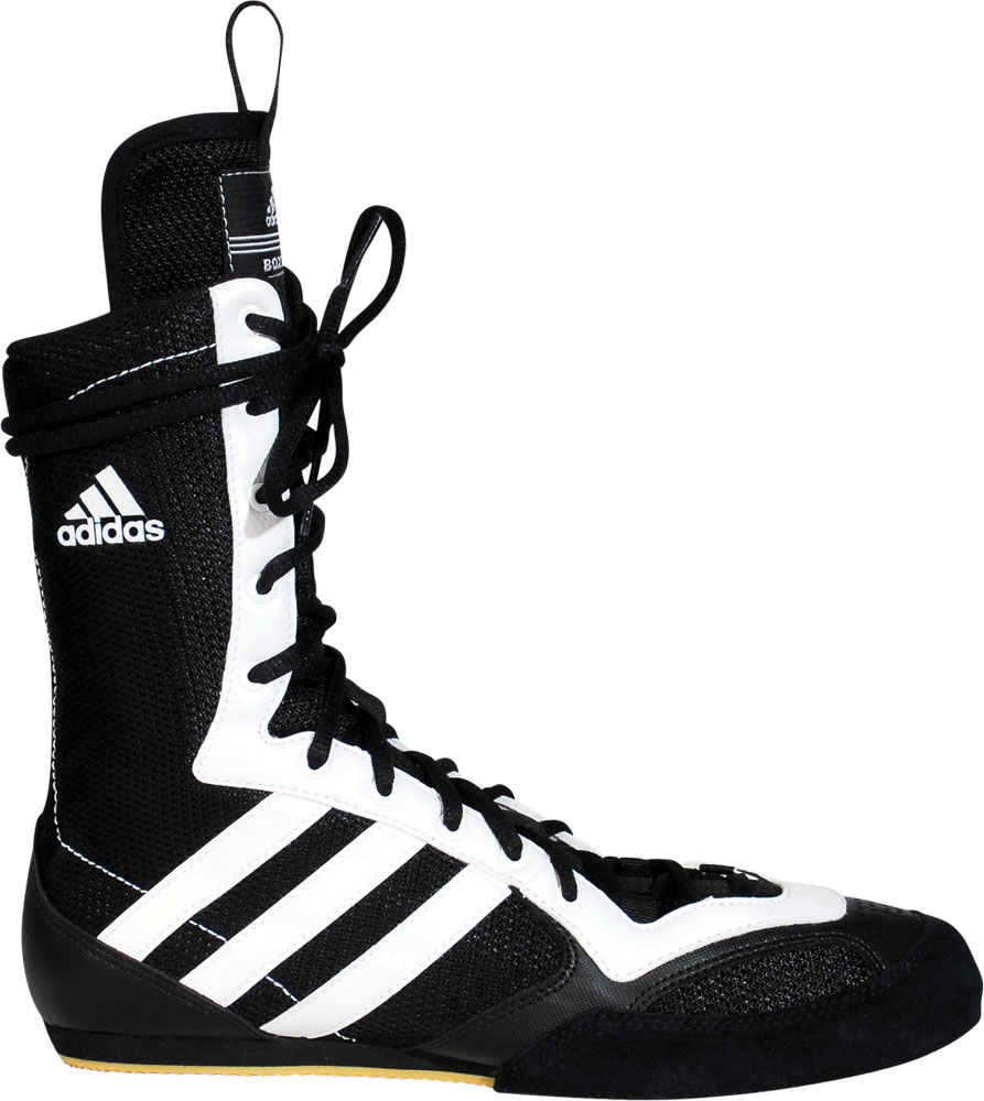 adidas Tygun II Boxing Shoes - Black