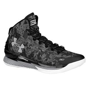 UA Curry 1 Basketball Shoes