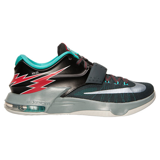 Nike KD7 Basketball Shoes Flight Pack
