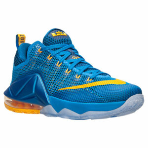Nike Lebron 12 Low Basketball Shoes