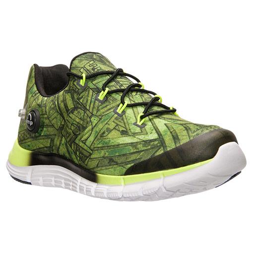 Reebok ZPump Fusion Running Shoes