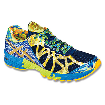 ASICS GEL Noosa Tri 9 Men Running Shoes
