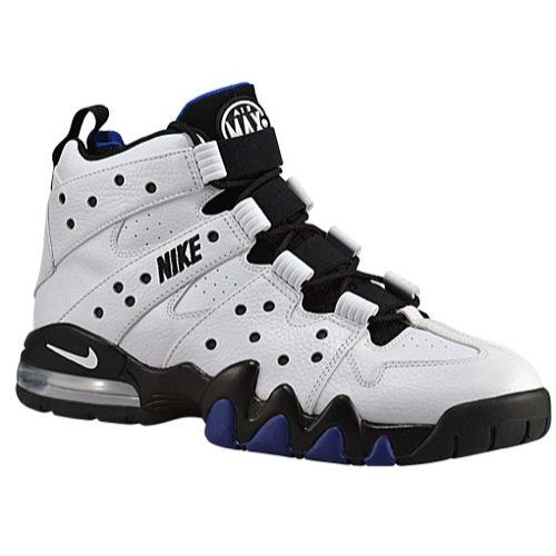 Nike Air Max CB2 Royal Basketball Shoes