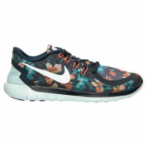 Nike Free 5.0 Photosynthesis Running Shoes