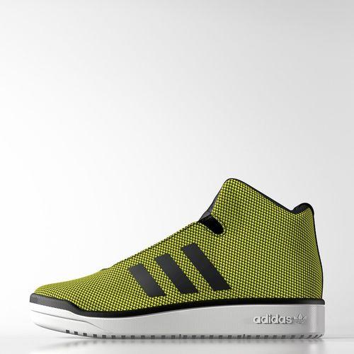 adidas kids veritas mid shoes