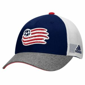 adidas Revolution Structured Adjustable Hat MULTI