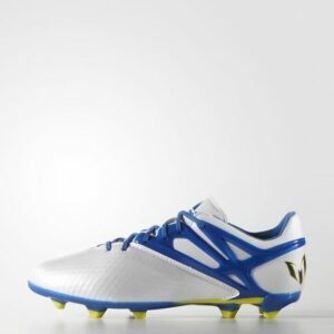 adidas messi15.1 Firm/Artificial Ground Cleats Running White Ftw