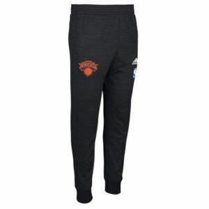 adidas New York Knicks On Court Warm-Up Pant MULTI