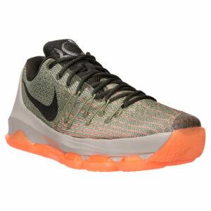 Nike KD8 Alligator Basketball Shoes