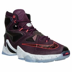 "Nike Lebron 13 ""Cleveland"" Basketball Shoes"