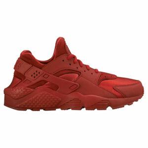 Nike Air Huarache Womens Red