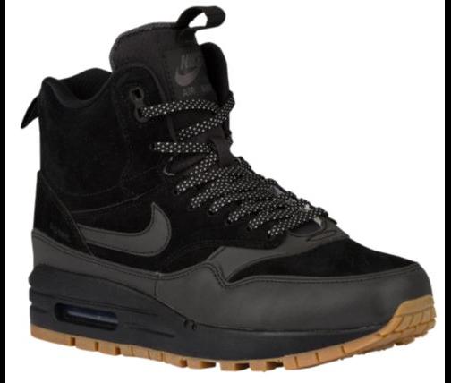 Nike Air Max One Sneakerboot