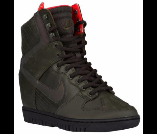Nike Dunk Sky Hi 2 Sneakerboots
