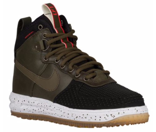 Its that Sneakerboot Time of the Year